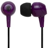 SKULLCANDY Jib In-Ear [S2DUDZ-042] - Purple - Earphone Ear Monitor / Iem